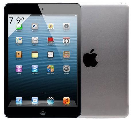 Gagnez un iPad Mini Retina 32gb cellular grâce à L'Actu de la Com' et du Web ! | Actu de la Com' et du Web | Scoop.it