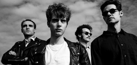 Trajano!: «El post-punk es el cajón de sastre donde entran muchos grupos actuales que no tienen muy bien definido su estilo» | TRAJANO! | Scoop.it