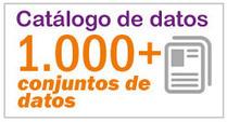 El Catálogo de datos del Sector Público Estatal ya incluye más de 1.000 conjuntos de datos | Diálogos sobre Gobierno Abierto | Scoop.it
