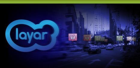 Layar - AndroidMarket | Réalité Augmentée | Scoop.it