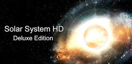 Solar System HD Deluxe Edition v3.3.0 APK Free Download - The APK Market | Apk apps | Scoop.it