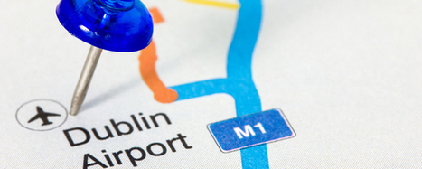 Arriving at Dublin Airport? | Ireland Inspiration Guide! | Scoop.it