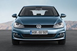 The New VW Golf ! | Dig 4 it | All about Cars | Scoop.it