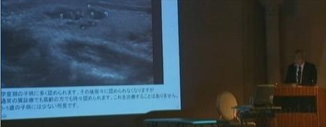 ZDF : des dommages radio-induits dramatiques sur les enfants de Fukushima | Toxique, soyons vigilant ! | Scoop.it