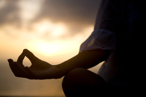 Living With Cancer: Patient Yoga | Psychology and the Brain | Scoop.it