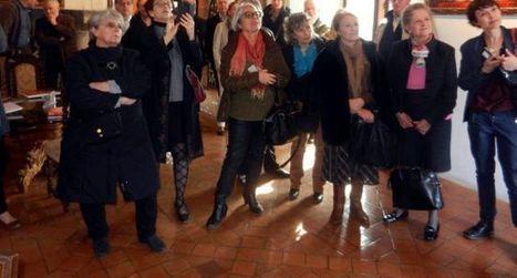 Quatre nouvelles expositions  au château de Belcastel | L'info tourisme en Aveyron | Scoop.it