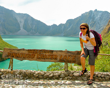 Chasing Philippines: On Chasing Crater and New Friends: Conquering Mount Pinatubo with the Pinoy Travel Bloggers | Philippine Travel | Scoop.it