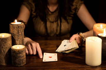 Cartomancie, séance tirage de cartes | ésotérisme | Scoop.it