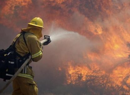 Rising Temps, Shrinking Snowpack Fuel Western Wildfires | Climate Central | Climate change challenges | Scoop.it