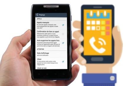 Tutoriel : Comment planifier ses appels pour ne pas oublier de les passer | Info tips | Scoop.it