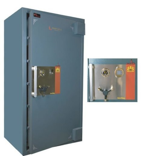 How to Search the Benefits of Amsec Safes-Firstsecuritysafe | Online HIPAA Training Resources | Scoop.it