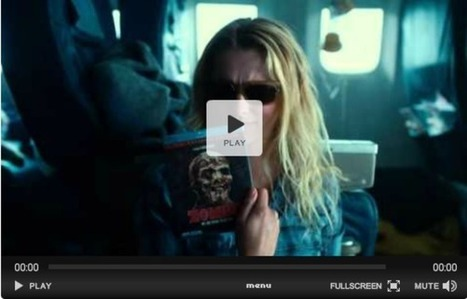 Watch Warm Bodies Online | Download Lee Daniels' The Butler Movie | Scoop.it