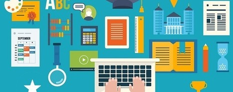 Six easy design tips for e-learning projects | Educacion Tecnologia | Scoop.it