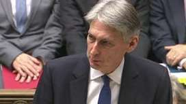 Autumn Statement 2016 summary: Key points at-a-glance - BBC News | Insights into the National Economy | Scoop.it