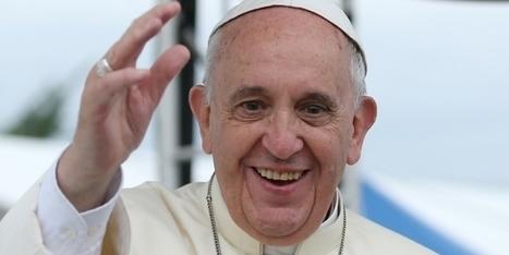Les 4 leçons de leadership du pape François | Management, leadership, organisation, communication | Scoop.it