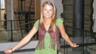 Une étudiante de 24 ans ravagée par une bactérie mangeuse de chair | Toxique, soyons vigilant ! | Scoop.it