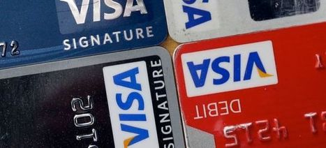 1970s Researchers Predicted Debit Cards Would Be Great For Surveillance | News we like | Scoop.it