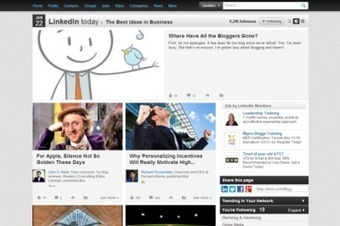 5 underused LinkedIn features that you should check out today | WEBOLUTION! | Scoop.it
