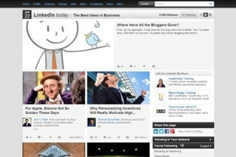 5 underused LinkedIn features that you should check out today | Into the Driver's Seat | Scoop.it