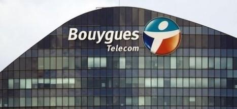 Bouygues Télécom annonce son projet pour 2017 - MeilleurActu | Pilotage et Gestion projets dans les Telco | Scoop.it