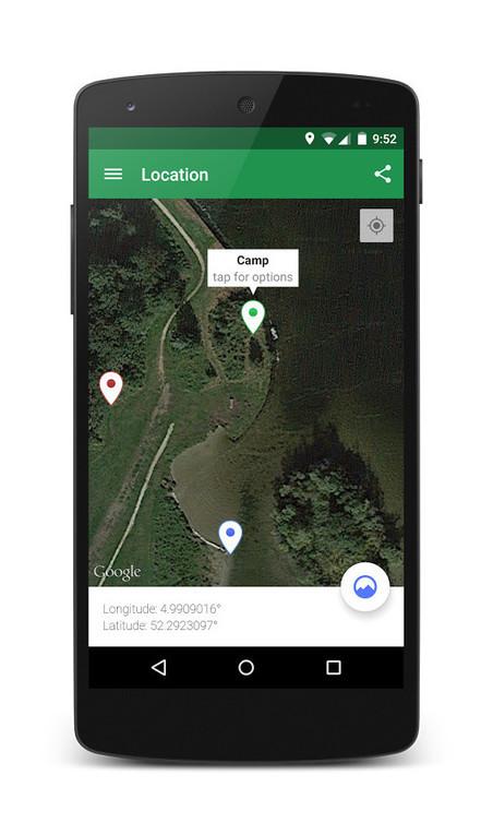 Survival Tools : un couteau suisse sur smartphone | Freewares | Scoop.it