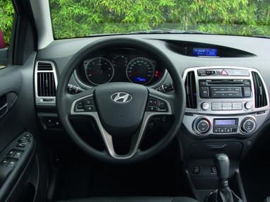 New Hyundai i20 mini car - The Fast Cars   technology   Scoop.it