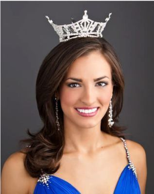 Miss Louisiana 2012 Shares Life Lessons withTeens | Thoughts for Life | Scoop.it