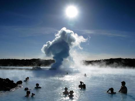 How Britain could be powered by Icelandic volcanoes | Geography @ Stretford | Scoop.it