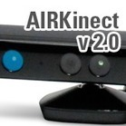 AIRKinect 2.0 is here | as3NUI | Everything about Flash | Scoop.it