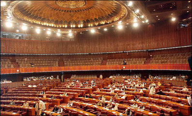 MPs' tax anomalies unearthed - Geo News, Pakistan | nimrawi1980 | Scoop.it