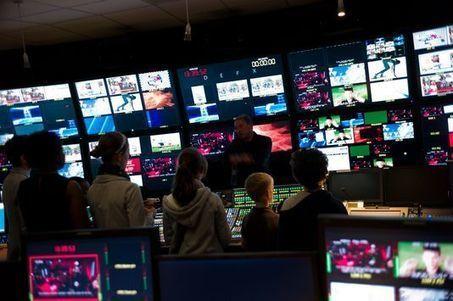 Le gouvernement encadre le futur de France Télévisions | Libertés Numériques | Scoop.it