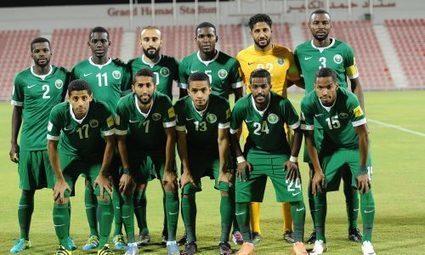 موعد مباراة السعودية وتايلاند اليوم الخميس 1/9/2016 والقنوات الناقلة   الأخضر وإنطلاقة التأهل لمونديال روسيا   masr5   Scoop.it