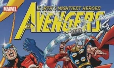 Discover 'Avengers' history in Marvel Comics - NewsOK.com | MARVEL | Scoop.it