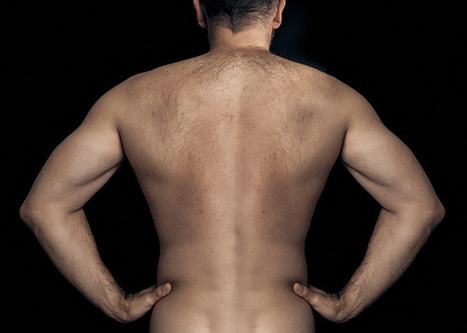 Back Hair Is Beautiful: Here's Why I Flaunt Mine   Gay News   Scoop.it