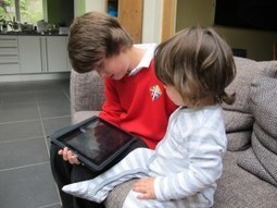 Children with autism aren't necessarily visual learners | Illinois Tutoring, LLC | Scoop.it