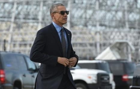 Obama dénonce la décision de la Cour suprême sur son programme climat   territoires durables   Scoop.it