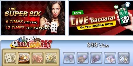 bolagoal357.com Judi Casino Online Indonesia Terpercaya | Prediksi Bola Akurat Terpercaya Malam Hari Ini | Bandar Judi Online Terpercaya | Scoop.it