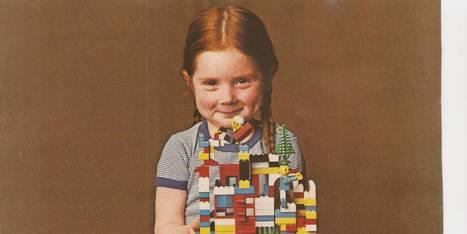 Cette publicité LEGO datant de 1981 devrait être vue par tous ceux ... - Le Huffington Post Quebec   Lego is not a game... not only   Scoop.it