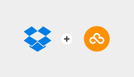 Dropbox Acquires Cloud Photos Startup Loom And Document Collaboration Service Hackpad  | TechCrunch | Daily Magazine | Scoop.it