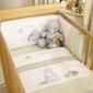 Cloverlea Designs | Baby Cot Sets | Nursery Cot Set | Kids Bed Linen | Scoop.it