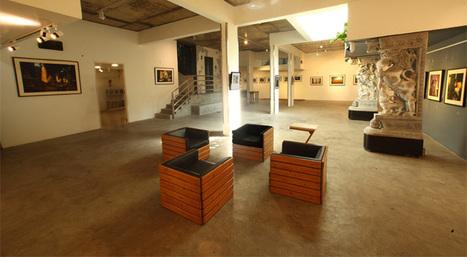 India Art n Design inditerrain: LEED certification for architecture office | India Art n Design - Architecture | Scoop.it