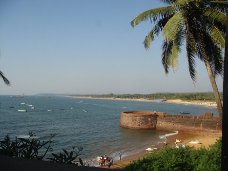 Indulge in a carnival packed with fun and frolic in Goa | Thriling Goa | Scoop.it