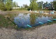 Epuration des eaux. Inauguration d'une biostation expérimentale inédite   Irstea   Environnement actus   Scoop.it