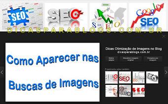 Aparecer nos Resultados das Pesquisas de Imagens do Google   GuiaDoDinheiroOnline   Scoop.it