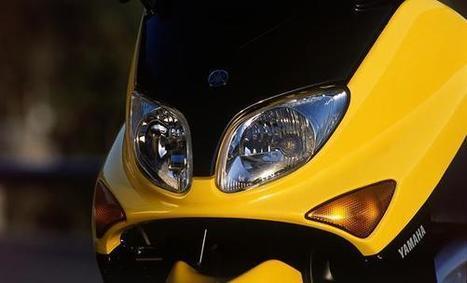 Yamaha T-max: a new standard | bigbike | Scoop.it