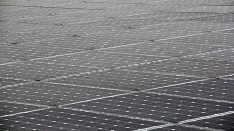 Abundance of solar panels, safety risks prompts push for registration in Philly - Newsworks.org | OHS: Puni Tairea | Scoop.it