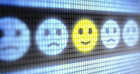 « Le défi: déterminer comment les sentiments s'expriment dans les médias sociaux » | Le BONHEUR comme indice d'épanouissement social et économique. | Scoop.it