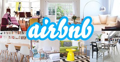 Economie collaborative et destruction d'emplois : la double face d'Airbnb | Economie de l'innovation | Scoop.it