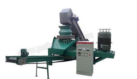 Wood Briquette Machine-Making PSK and Sugarcane Bagasse Briquettes | pellets-mill | Scoop.it