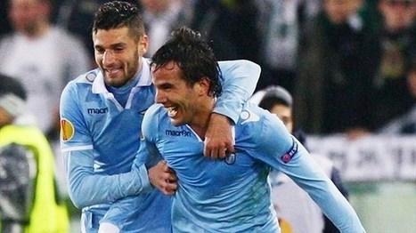 Qualità e cinismo, Petković promuove la Lazio | Pronostici scommesse sportive | Scoop.it